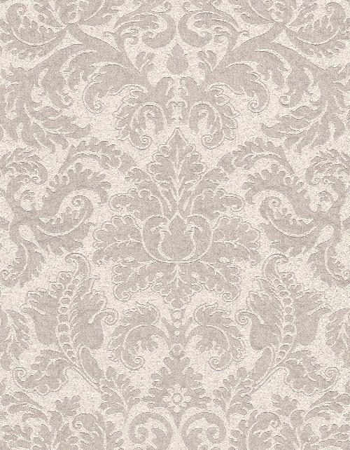 Tapeta Etro ornamenty smetanovo béžová 515800 | lepidlo zdarma - Rasch