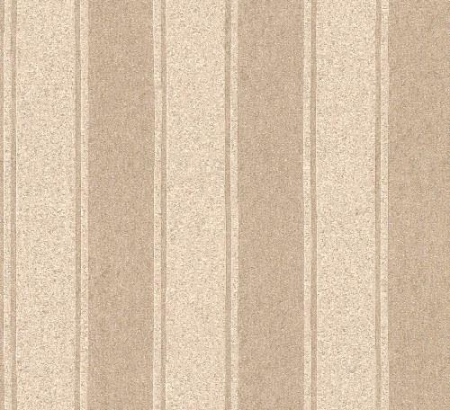 Tapeta Etro pruhy béžovo smetanová 515961 | lepidlo zdarma - Rasch