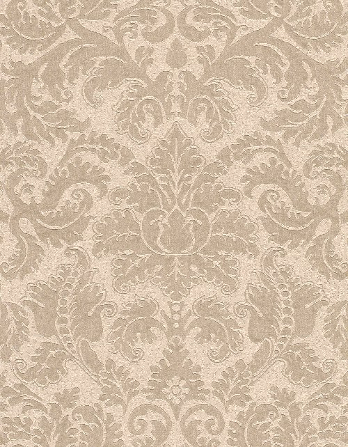 Tapeta Etro ornamenty béžovo smetanová 515862 | lepidlo zdarma - Rasch