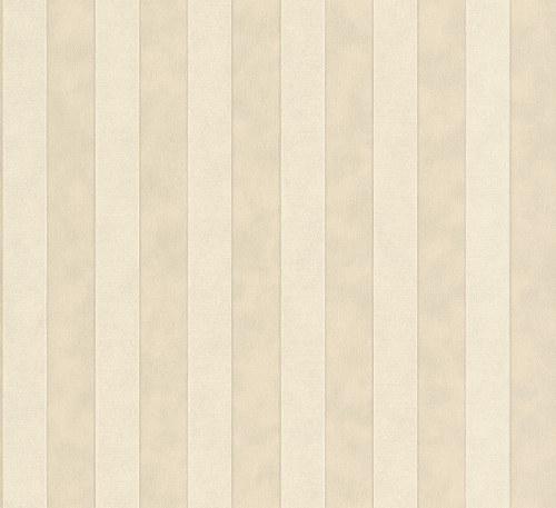 Tapeta Etro pruhovaná béžová 517705 | lepidlo zdarma - Rasch