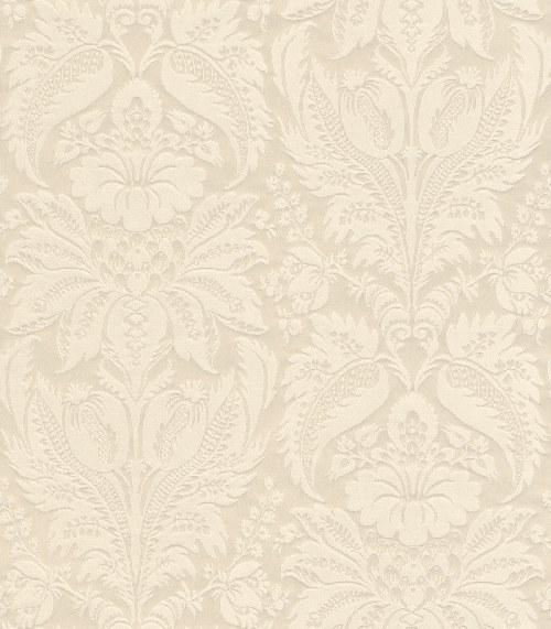 Tapeta Etro ornament béžový 517606 | lepidlo zdarma - Rasch