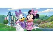 Fototapeta AG Minnie & Daisy FTDNH-5372 | 202x90 cm Fototapety