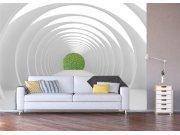 Fototapeta 3D tunel FTNXXL-1216 Fototapety