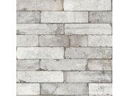 Tapeta Factory kamenná zeď 446302 Rasch