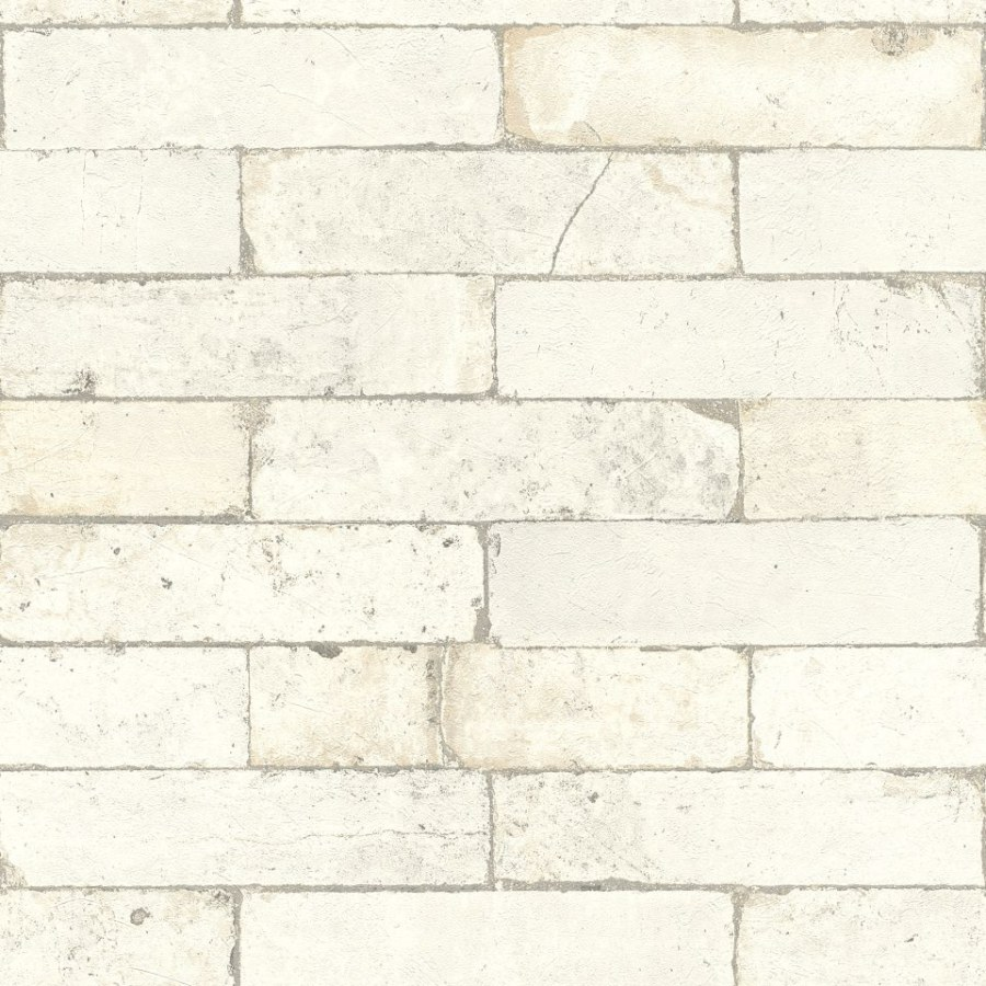 Tapeta Factory kamenná zeď 446319 - Rasch