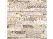 Tapeta Factory kamenná zeď 475159 Rasch