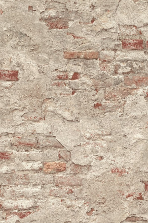 Tapeta Factory cihlová zeď 939323 - Rasch