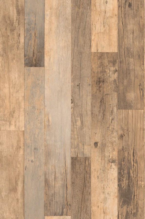 Tapeta Factory imitace dřevěného obkladu 941616 - Rasch