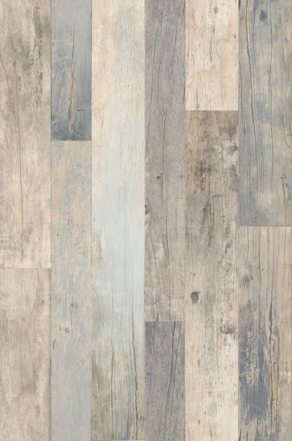 Tapeta Factory imitace dřevěného obkladu 941623 - Rasch