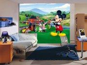 Fototapeta Mickey Mouse FTDNXXL-5071 Fototapety
