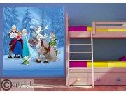 Fototapeta Frozen FTDNXL-5149 | 180x202 cm Fototapety