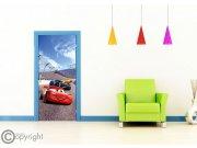 Fototapeta Cars FTDNV-5483 | 90x202 cm Fototapety