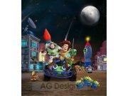 Fototapeta AG Toy Story FTDXL-1915 | 180x202 cm Fototapety