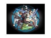 3D Fototapeta Walltastic Star Wars 40908 | 305x244 cm Fototapety