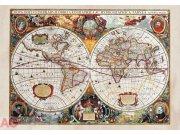 Fototapeta AG Old Map FTNXXL-0351 | 360x270 cm Fototapety