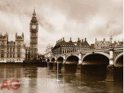 Fototapeta AG Londýn FTS-0480   360x254 cm Fototapety skladem
