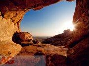Fototapeta AG Sunset FTS-0483 | 360x254 cm Fototapety