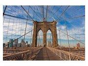Fototapeta na zeď Brooklynský most | MS-5-0005 | 375x250 cm Fototapety
