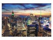 Fototapeta na zeď Mrakodrapy v New Yorku   MS-5-0014   375x250 cm Fototapety