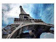 Fototapeta na zeď Eiffelova věž | MS-5-0026 | 375x250 cm Fototapety