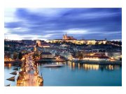 Fototapeta na zeď Praha | MS-5-0031 | 375x250 cm Fototapety