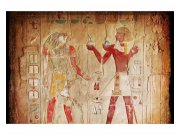 Fototapeta na zeď Egyptská malba | MS-5-0052 | 375x250 cm Fototapety