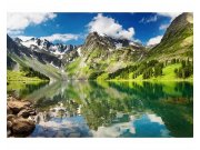 Fototapeta na zeď Jezero | MS-5-0062 | 375x250 cm Fototapety