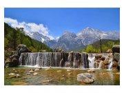 Fototapeta na zeď Alpy | MS-5-0075 | 375x250 cm Fototapety