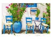 Fototapeta na zeď Tradiční Řecko | MS-5-0087 | 375x250 cm Fototapety