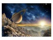 Fototapeta na zeď Vesmír | MS-5-0187 | 375x250 cm Fototapety