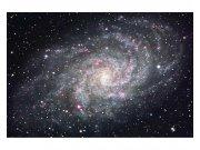 Fototapeta na zeď Galaxie | MS-5-0189 | 375x250 cm Fototapety