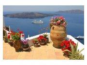 Fototapeta na zeď Řecko | MS-5-0205 | 375x250 cm Fototapety