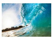 Fototapeta na zeď Vlny oceánu | MS-5-0213 | 375x250 cm Fototapety