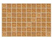 Fototapeta na zeď Žulová kachličky | MS-5-0274 | 375x250 cm Fototapety