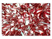 Fototapeta na zeď Červený krystal | MS-5-0281 | 375x250 cm Fototapety