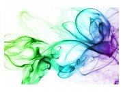 Fototapeta na zeď Studený kouř barev | MS-5-0290 | 375x250 cm Fototapety