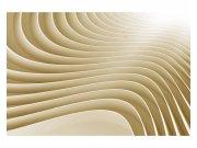 Fototapeta na zeď 3D vlny | MS-5-0296 | 375x250 cm Fototapety