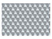 Fototapeta na zeď 3D krychlová zeď | MS-5-0298 | 375x250 cm Fototapety