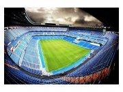 Fototapeta na zeď Fotbalový stadión | MS-5-0307 | 375x250 cm Fototapety