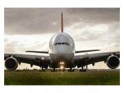 Fototapeta na zeď Airbus | MS-5-0318 | 375x250 cm Fototapety