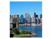 Fototapeta na zeď Brooklyn | MS-3-0001 | 225x250 cm Fototapety
