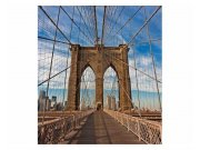 Fototapeta na zeď Brooklynský most   MS-3-0005   225x250 cm Fototapety