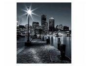 Fototapeta na zeď Boston | MS-3-0016 | 225x250 cm Fototapety