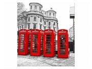 Fototapeta na zeď Londýn | MS-3-0020 | 225x250 cm Fototapety