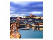 Fototapeta na zeď Praha | MS-3-0031 | 225x250 cm Fototapety