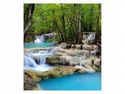Fototapeta na zeď Vodopád | MS-3-0086 | 225x250 cm Fototapety