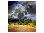 Fototapeta na zeď Měsíc | MS-3-0185 | 225x250 cm Fototapety