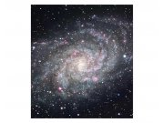 Fototapeta na zeď Galaxie | MS-3-0189 | 225x250 cm Fototapety