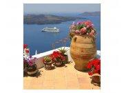 Fototapeta na zeď Řecko | MS-3-0205 | 225x250 cm Fototapety