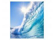 Fototapeta na zeď Vlny | MS-3-0214 | 225x250 cm Fototapety